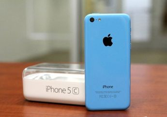 Pengadilan Minta Apple Buka Kunci iPhone 5c Pelaku Penembakan San Bernardino