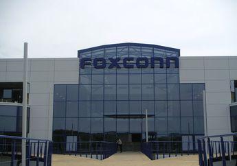 Perakit iPhone Foxconn Siap Umumkan Kehadiran Pabrik Baru di AS