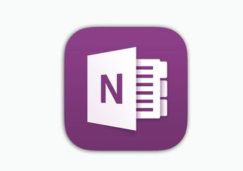 Update OneNote for iOS Dukung iCloud Drive & Touch ID