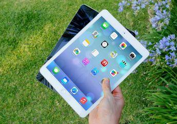 Ming Chi-Kuo Bocorkan Kedatangan iPad Air 3 Tahun Depan
