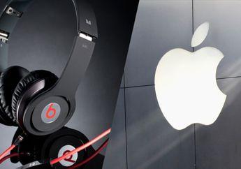 """Apple Berencana Rilis EarPods Versi Wireless Dengan Merek """"AirPods"""""""