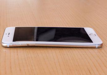 Apple Tahu Bahwa iPhone 6 Punya Masalah 'Bendgate' dan 'Touch Disease' Sebelum Rilis