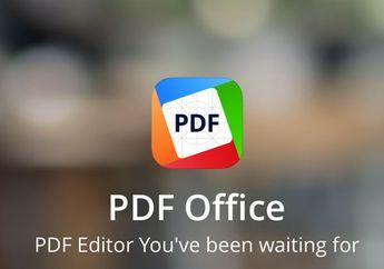 PDF Office by Readdle, Jagoan Edit & Kelola PDF di iPad