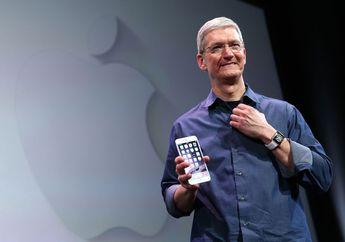 Terbongkar, Ini Jadwal Pengumuman iPhone 5se dan iPad Air 3