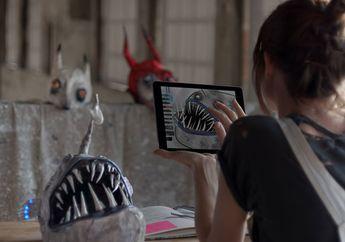 """Apple Rilis Iklan Baru iPad Air 2 Berjudul """"Change"""""""