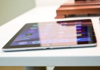Bocoran Sketsa Ini Ungkap iPad Air 3 Bakal Dilengkapi 4 Speaker Stereo