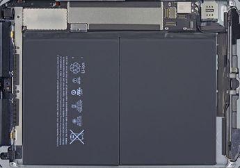 iFixit Bagikan Wallpaper Resolusi Tinggi Isi Bagian Dalam iPad Air