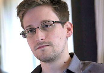 Ini Alasan Edward Snowden Emoh Pakai iPhone