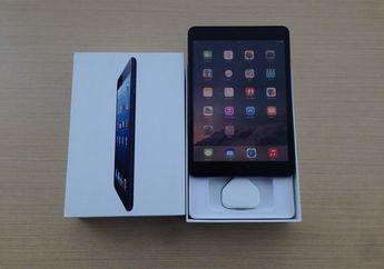 (SOLD) MM Market: iPad Mini, iPad Air dan Beats Wireless (Harga Menarik!)