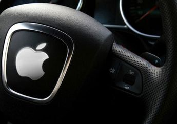 Apple Jadi Anggota Automation Committee AS Awasi Mobil Self-Driving