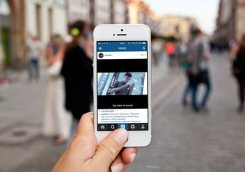 Instagram Akhirnya Menggunakan Loop Video Mirip Vine