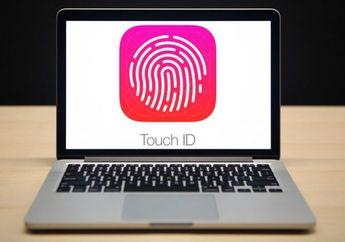 Touch ID Kabarnya Bakal Hadir di MacBook dan Magic Mouse