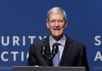 Apple Umumkan Program Baru Kepemilikan Saham Terbatas Bagi Pegawai