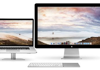 Wallpaper Dual Screen Setup Cantik dari Twelvesouth