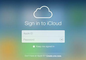 iCloud.com Tambahkan Fitur Restore Dokumen, Kontak & Kalender