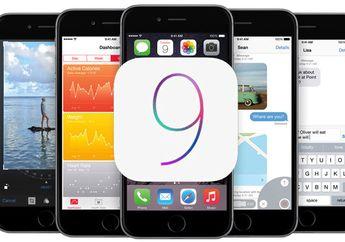 Update iOS 9 Kabarnya Bakal Mirip Seperti OS X Snow Leopard