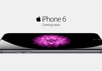 Telkomsel Segera Gelar Event Bundling iPhone 6 di 6 Mall di Indonesia