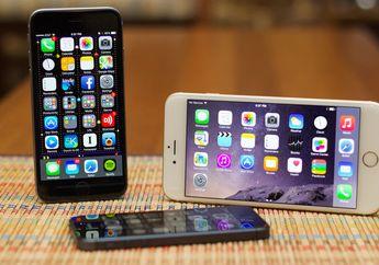 Apple Resmi Buka Program Trade-in Khusus Pengguna Non-iPhone