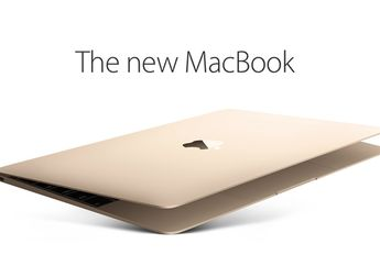 Refurbished MacBook 12 Inci Hadir di Laman Apple Online Store