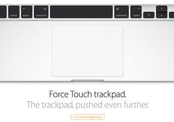 Flash Storage Firmware Update Tersedia Bagi Pengguna MacBook Pro 2015