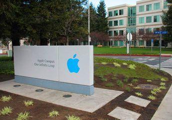 Apple Rilis Laporan Keuangan Selama Kuartal Ke-2 2015