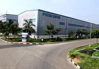 Foxconn Dikabarkan Bakal Rakit iPhone Berikutnya di India