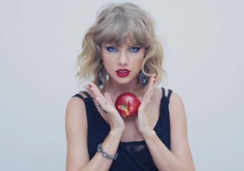 Apple Dikabarkan Ajak Taylor Swift Rilis Album Eksklusif di Beats Music