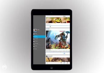 BBM Akhirnya Kembali ke App Store & Mendukung iPad