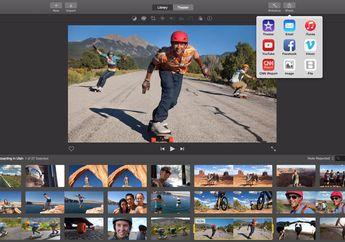 iMovie Terbaru Tuntaskan Masalah Crash & Kompatibilitas YouTube