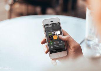 Tumblr 4.0 Hadirkan Ikon Baru, Widget iOS 8 & Buat Blog Cepat