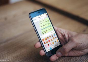 Review Telegram with Aniways: Emoticon Lucu & Prediksi Unik