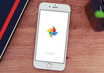 Google Photos: Edit, Kelola & Cari Foto di Perangkat iPhone, iPad