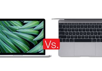 MakeMac Poll: Pilih MacBook Pro 2015 atau MacBook 12 inci ?
