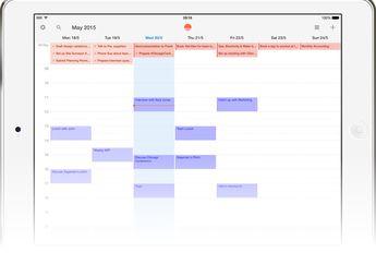 Sunrise Calendar & Wunderlist Kini Dapat Terintegrasi