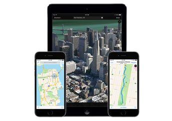 Apple Bakal Kerahkan Drone buat Himpun Data Baru di Apple Maps