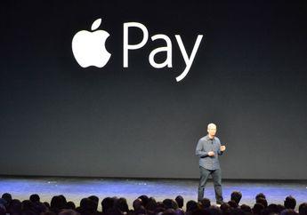 Apple Siap Umumkan Kehadiran Apple Pay di Inggris dalam WWDC