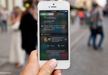 Camera+ Hadir di Apple Watch dan Mendukung Widget iOS 8