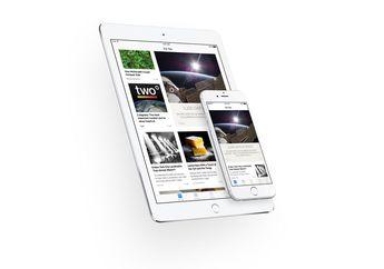 Kata Apple Soal Data Statistik Pengguna Aplikasi News yang Keliru