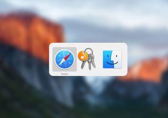 """""""XARA Exploit"""" Menyerang Keychain di Komputer Mac"""
