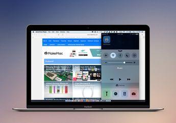Cara Membuat Screen Capture Video iPhone, iPad Lewat OS X Yosemite