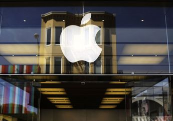 Apple Rilis Hasil Laporan Keuangan dan Pendapatan Kuartal 3 2015