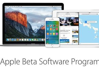 Apple Merilis iOS 9.3.3 dan OS X El Capitan 10.11.6 Public Beta 2