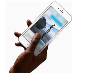 Perusahaan Ini Tuding Teknologi 3D Touch Langgar Paten Miliknya