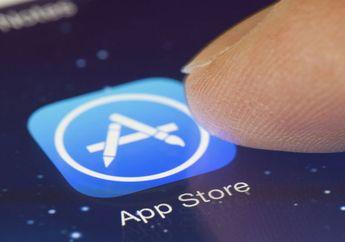 App Store Down Berulang Kali Dalam Satu Hari Ini