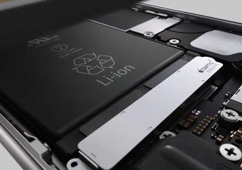 Program Baterai iPhone Lama Sudah Tersedia Lebih Cepat dari Jadwal