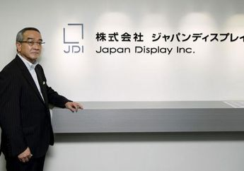 Japan Display Inc: Apple Pesan Layar iPhone 6s Dalam Jumlah Masif
