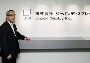 Japan Display Inc: Apple Pesan Layar iPhone 6s Dalam Jumlah Masif