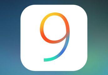 Jelang Rilis iOS 9, Jumlah Pengguna iOS 8 Tembus 87 Persen