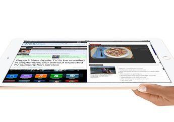Bocoran Apple Event: iPad Pro $799, Fitur Hey Siri Setiap Waktu & tvOS