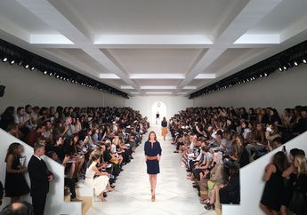 Hasil Test Drive Kamera iPhone 6s Oleh Vogue di New York Fashion Week